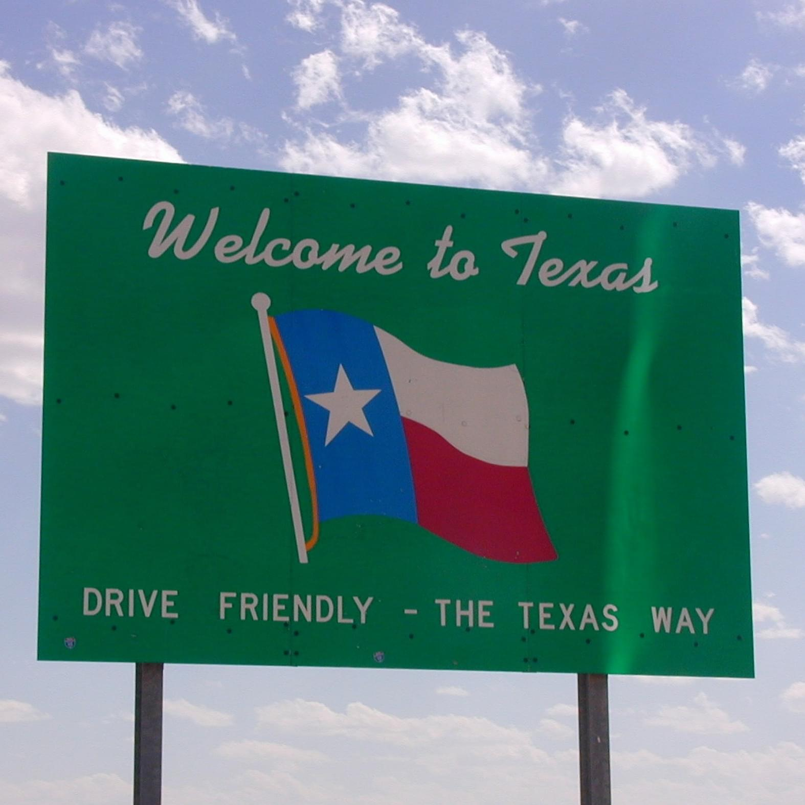 TX requiring quarantine for travelers coming from LA