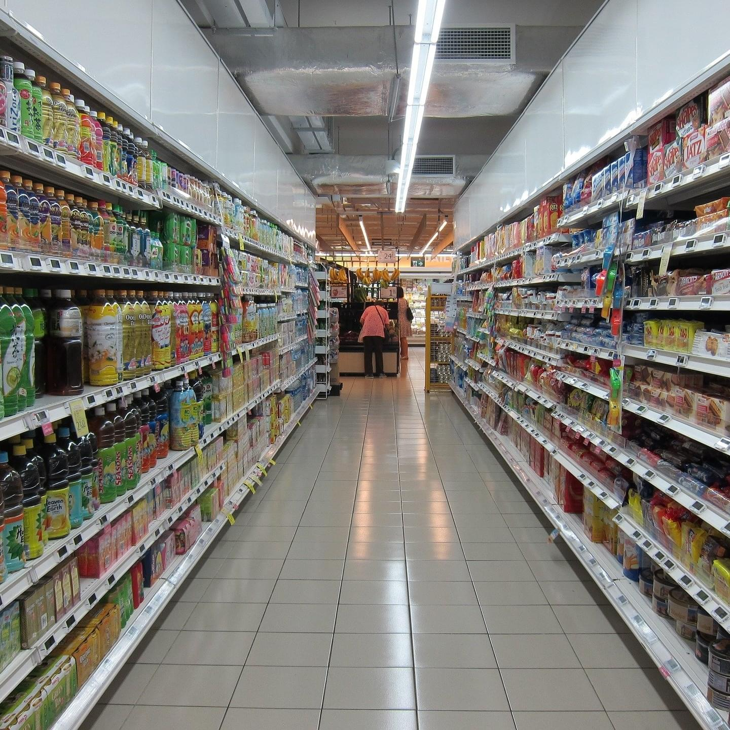 Stay Home For the Next 2 Weeks – Skip groceries and the pharmacy