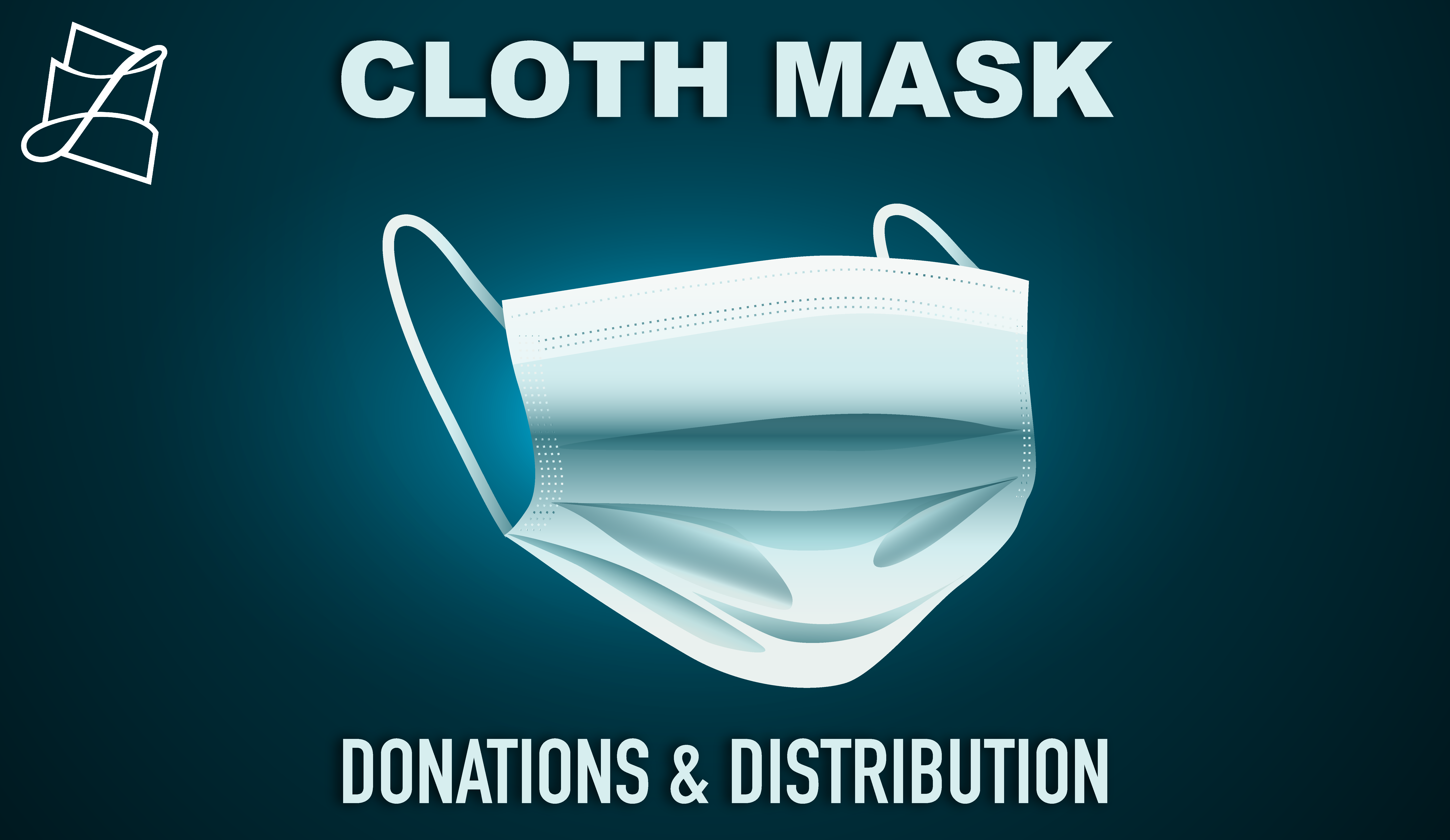 Mask Distribution & Donations in Lafayette Parish