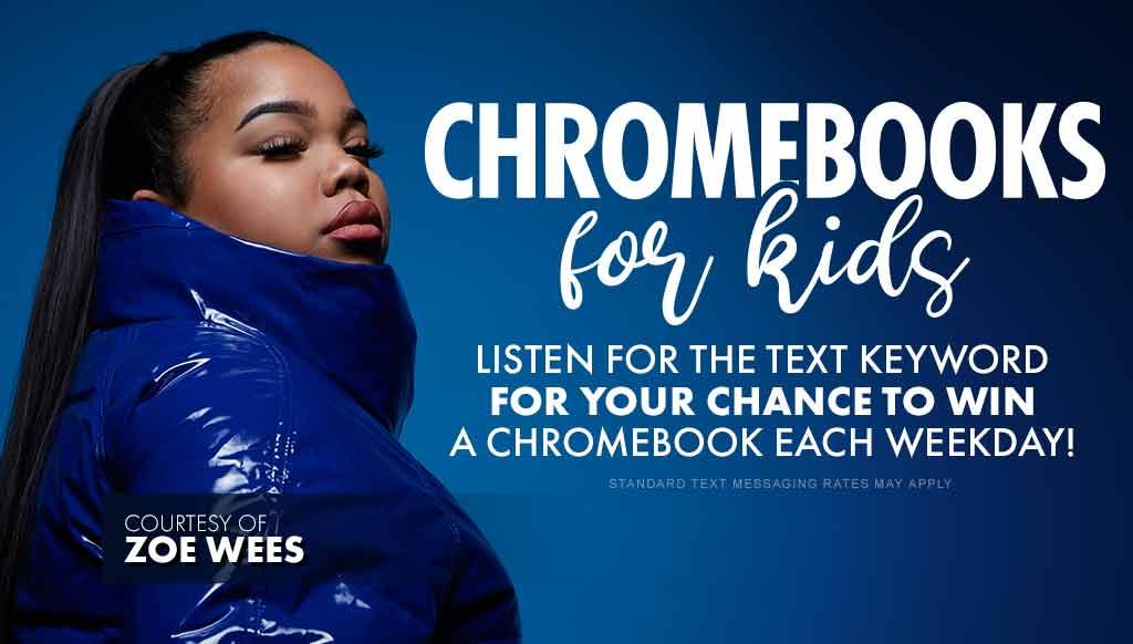 Chromebooks for Kids