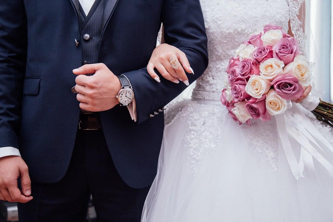 Nurses Organize Patient's Wedding As He Recovers From Coronavirus