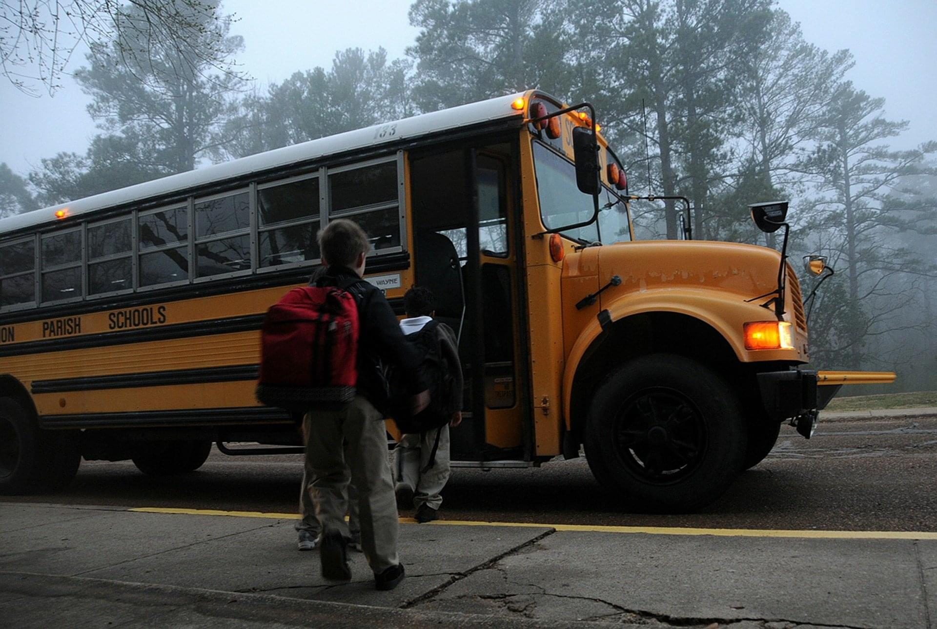 Back to school delayed again due to storms: Vermillion Parish