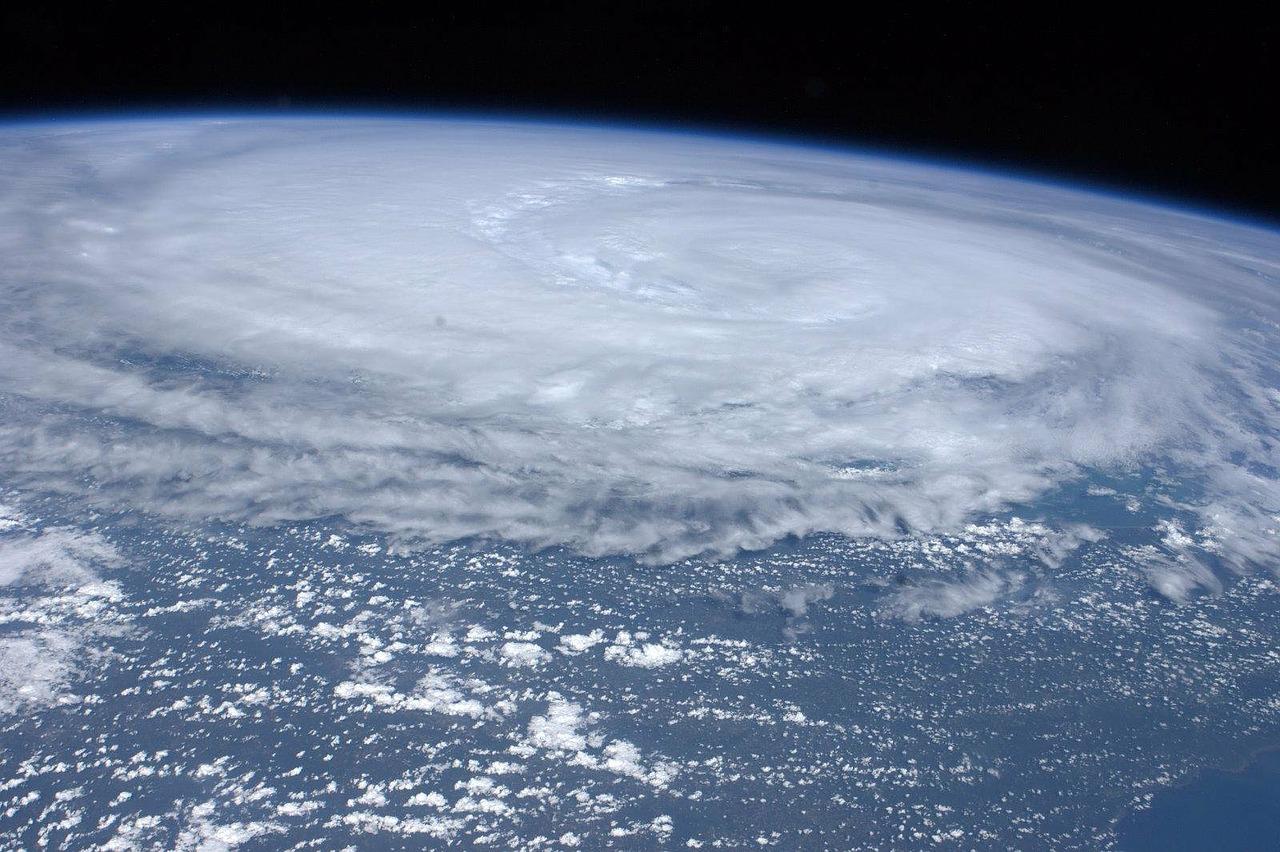 Dr. Klotzbach Predicting An Above Average 2021 Tropical Season