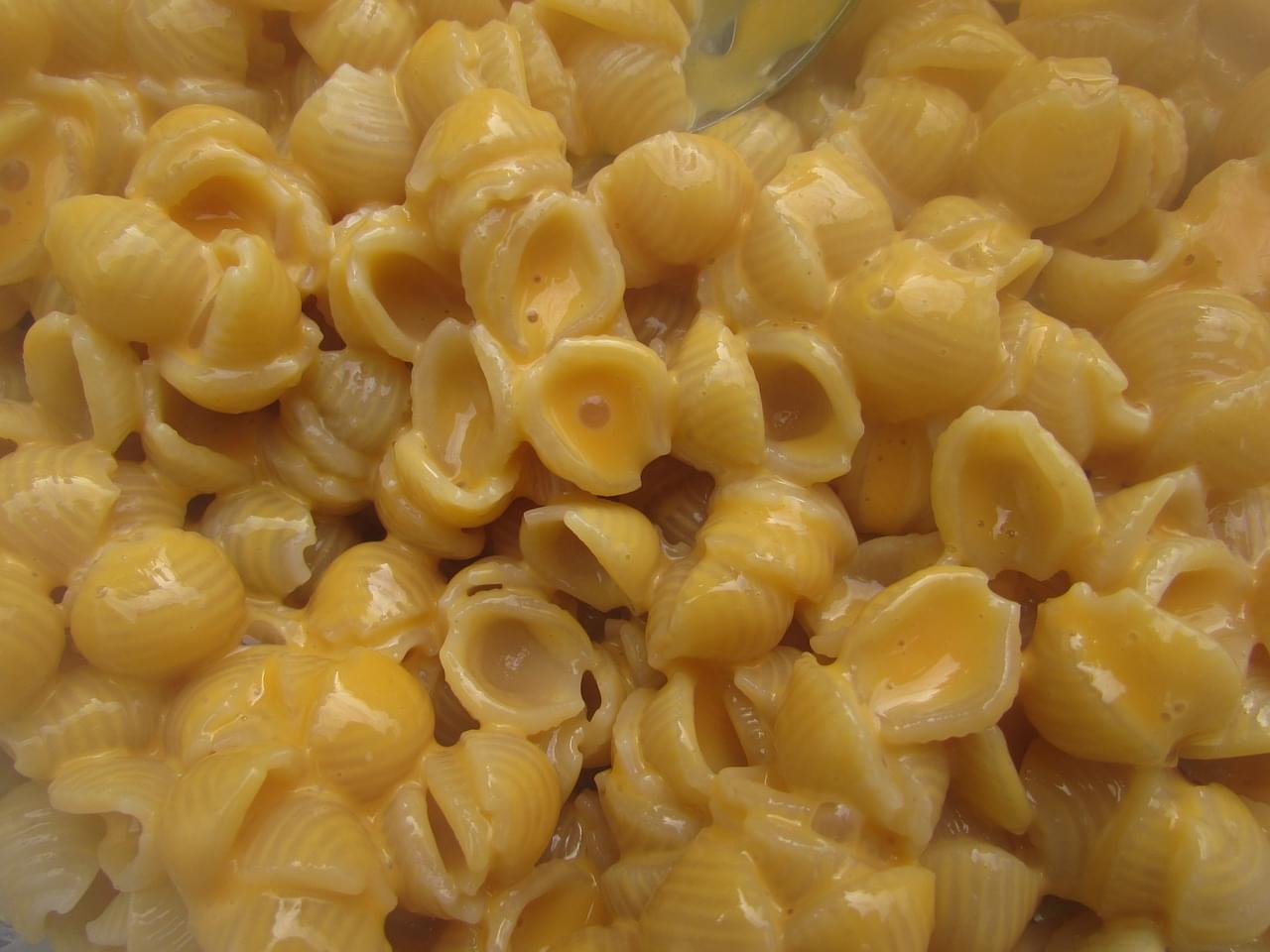 Kraft Is Bringing Pumpkin Spice Mac and Cheese to the U.S.