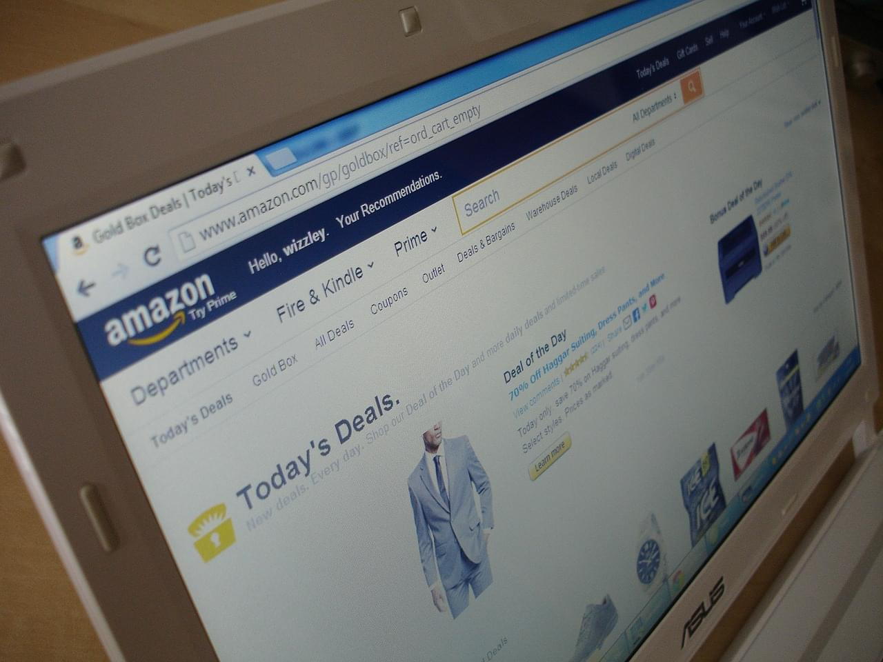 Amazon Launches Amazon Pharmacy