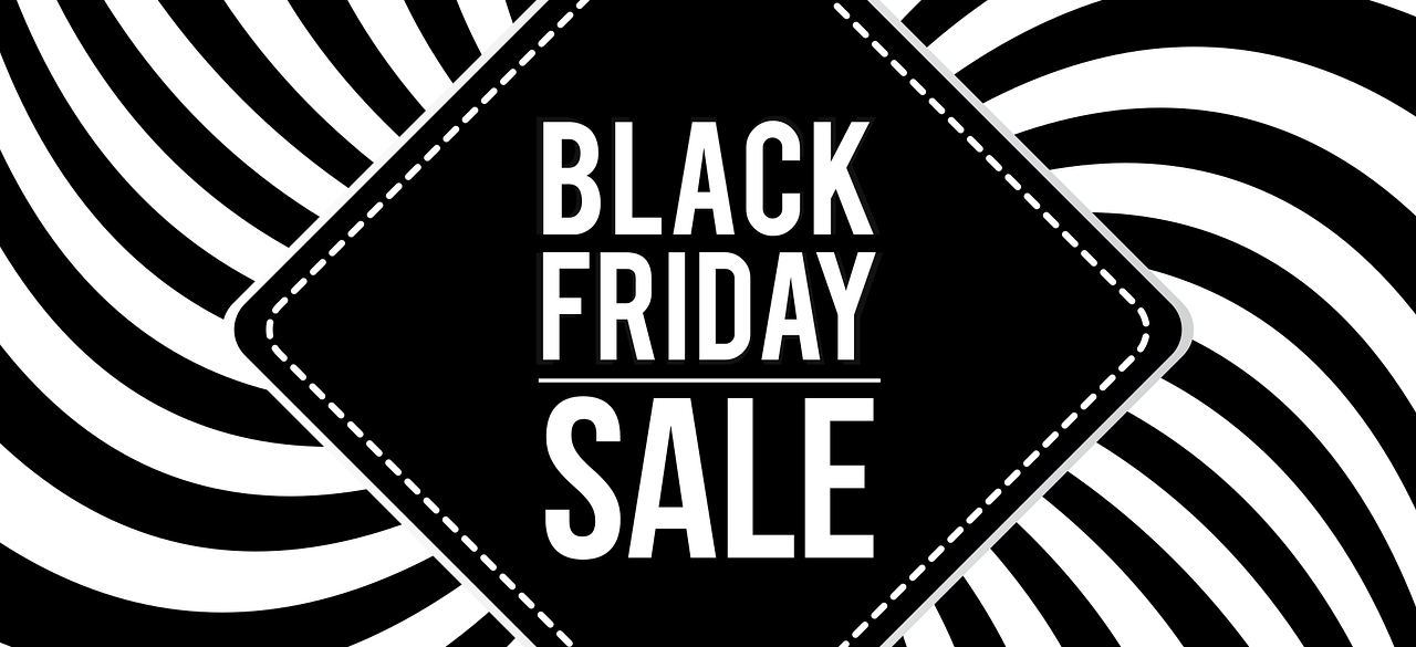Black Friday 2020 Deals