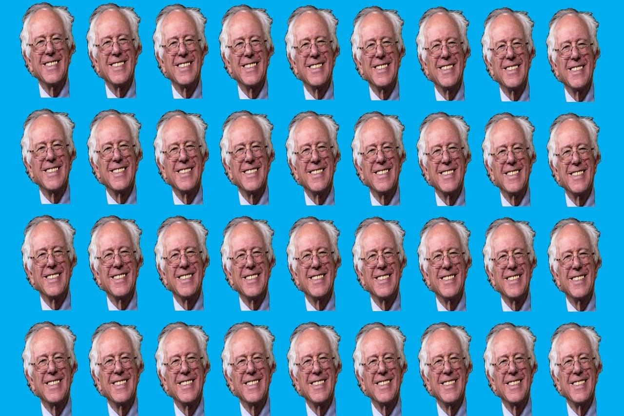 Bernie Sanders Inauguration Memes Taking Over The Internet
