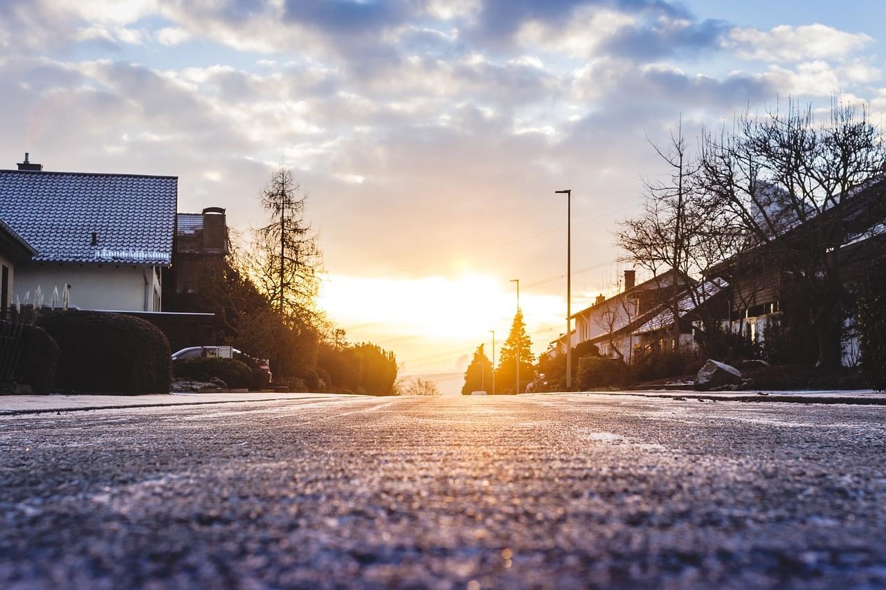 DOTD:  Roads In Southwest Region Deemed Impassable Due To Winter Weather