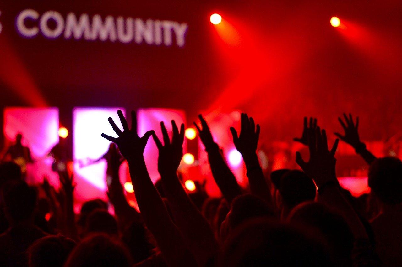 Festival International Announces 2021 Music Schedule