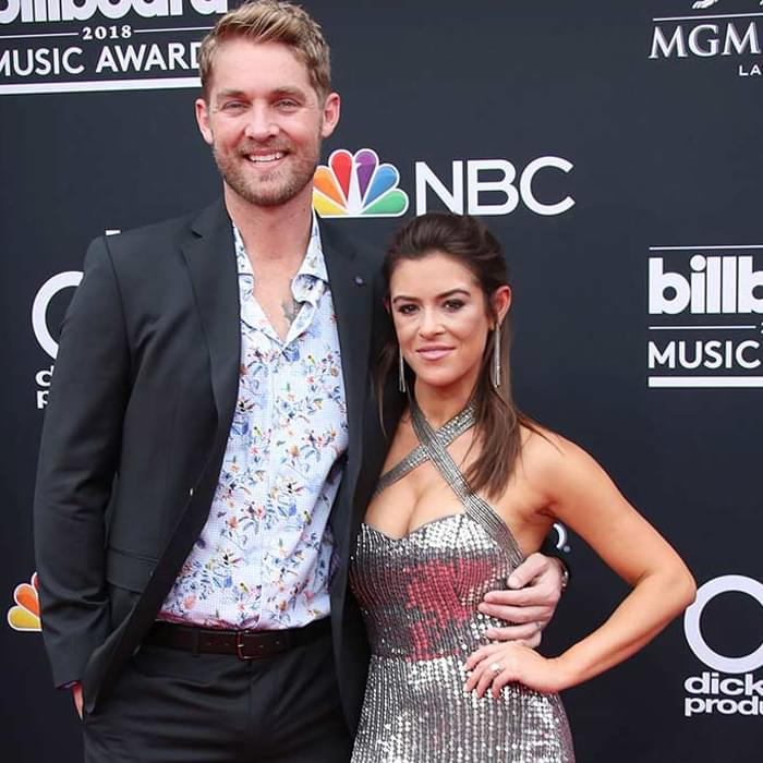 Brett Young and Wife Taylor Mills Expecting First Child