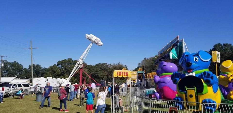 2019 Broussard Community Fair