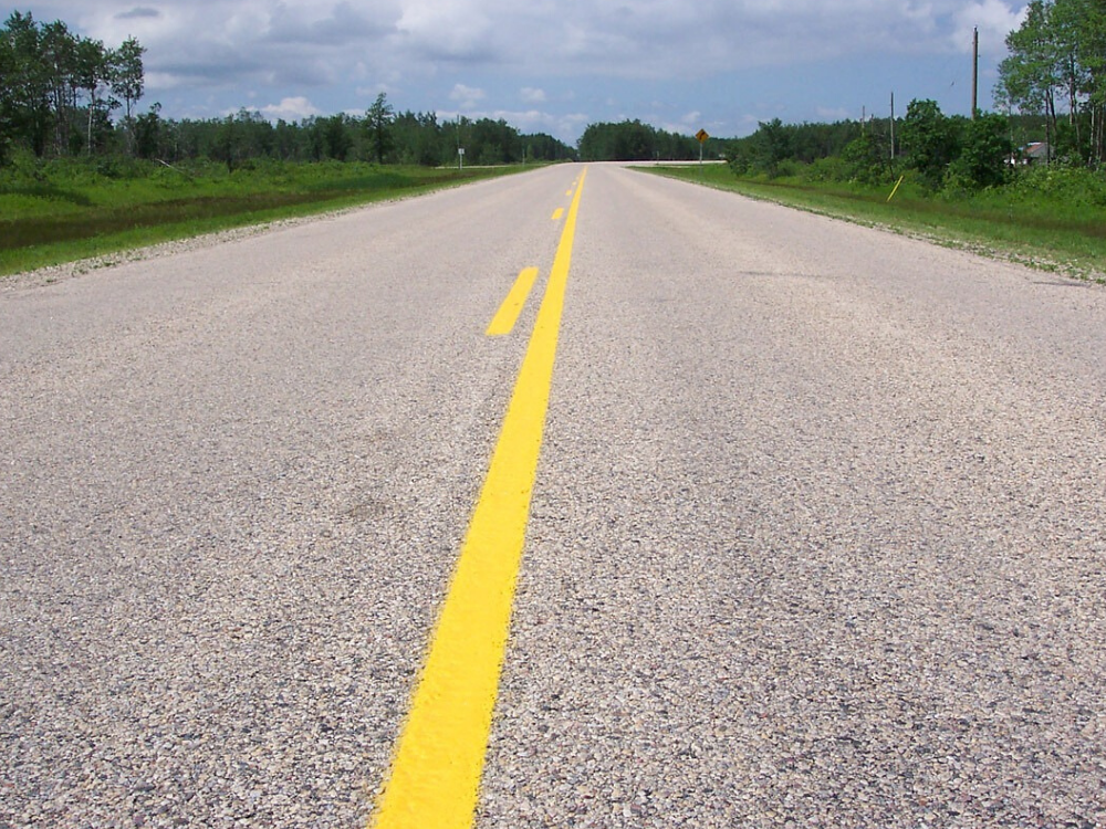 Louisiana Roads are 2nd Worst in Nation