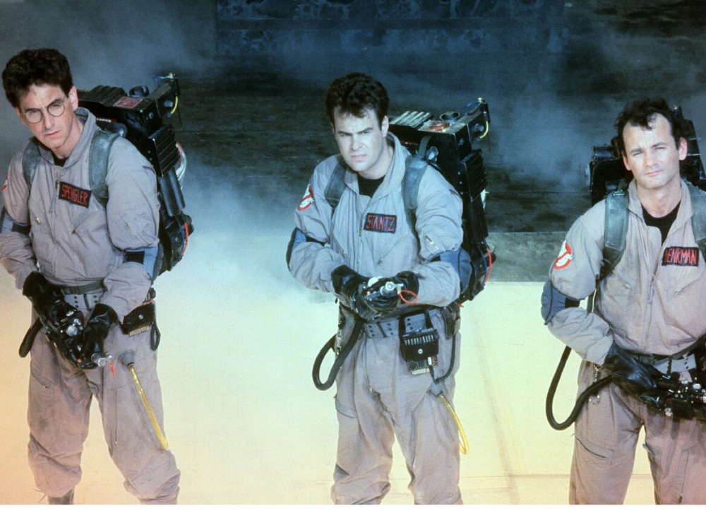 Ghostbusters: Afterlife Trailer Released