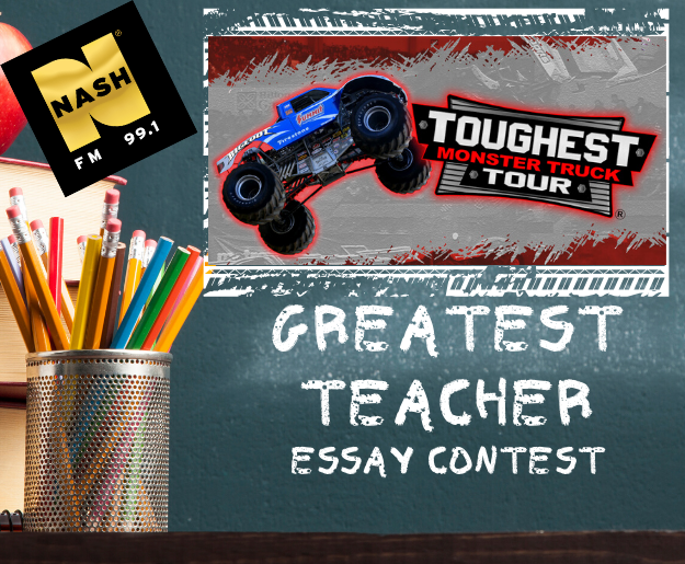 Greatest Teacher Essay Contest