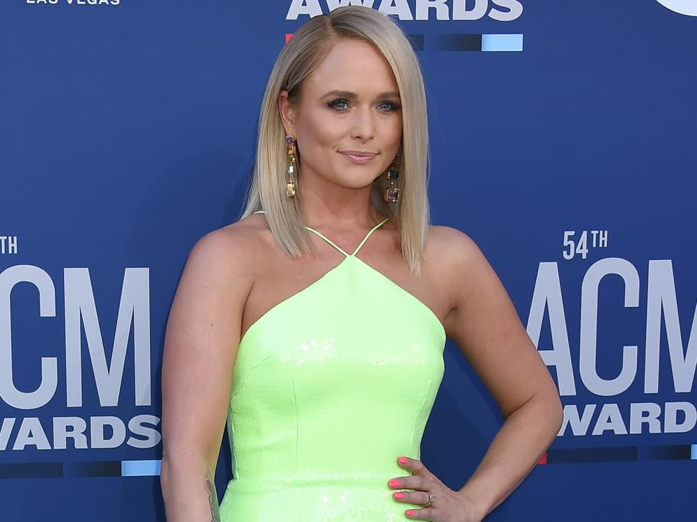 Miranda Lambert, Keith Urban, Ashley McBryde, Lindsay Ell & More to Perform at the ACM Awards