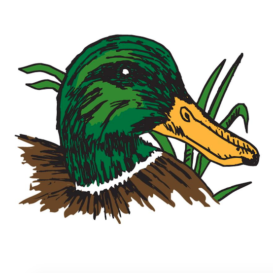 2020 Gueydan Duck Festival Canceled
