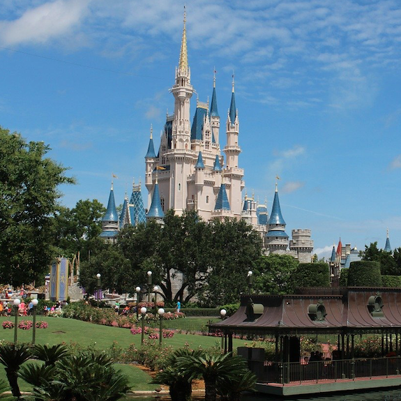 Walt Disney World Announced Reopen Date