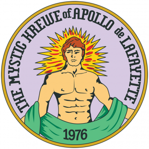 Mystic Krewe of Apollo de Lafayette postpones Bal Masque XLV