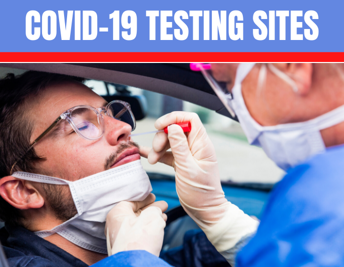 Free COVID-19 testing at Cajun Field extended through Tuesday, Aug. 11