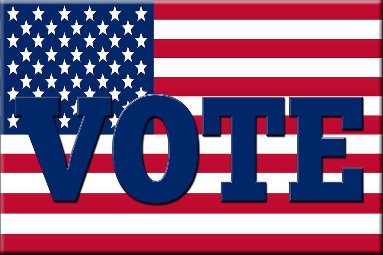 National Voter Registration Day is September 22, 2020