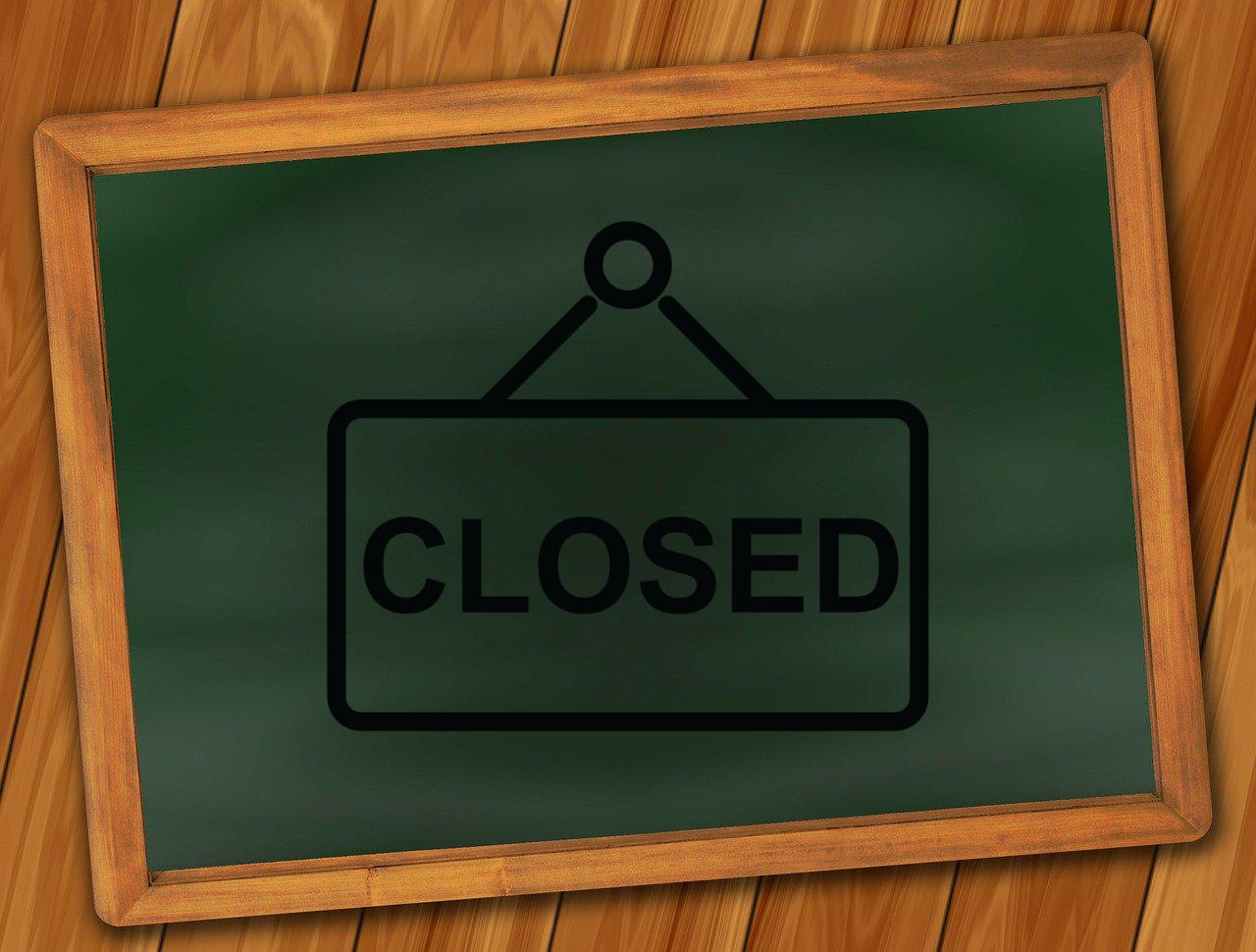 School Closures Due To Hurricane Delta