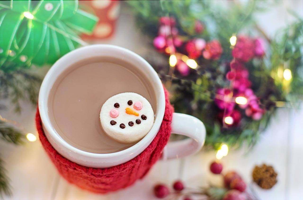 Drinking Hot Cocoa Makes You Smarter