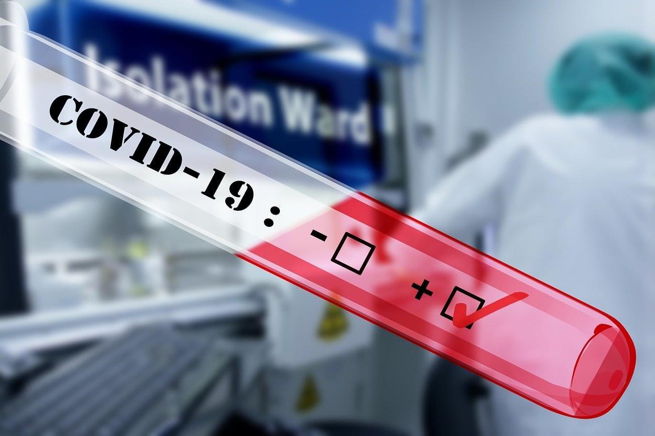 Drive Thru COVID- 19 Testing Sites This Week