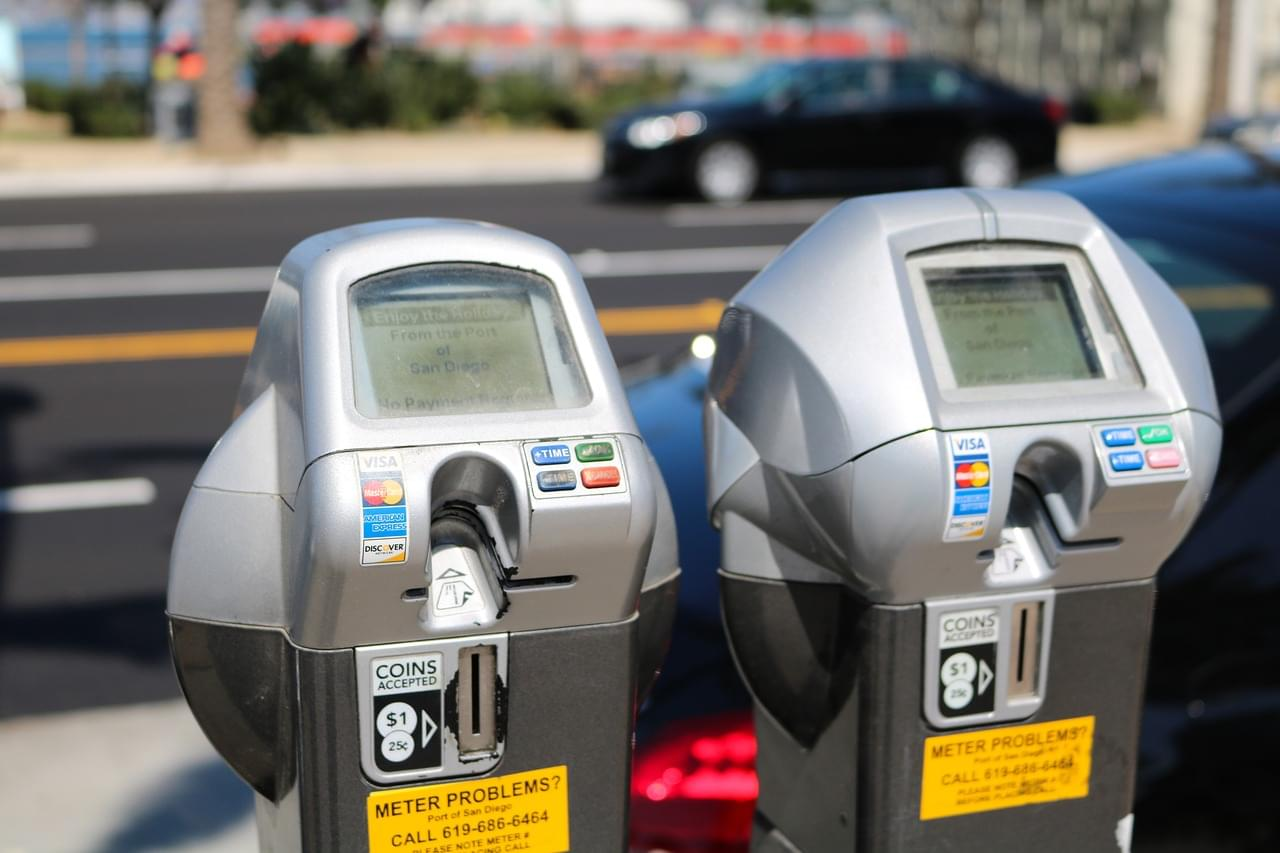 Parking Meter Changes In Downtown Lafayette