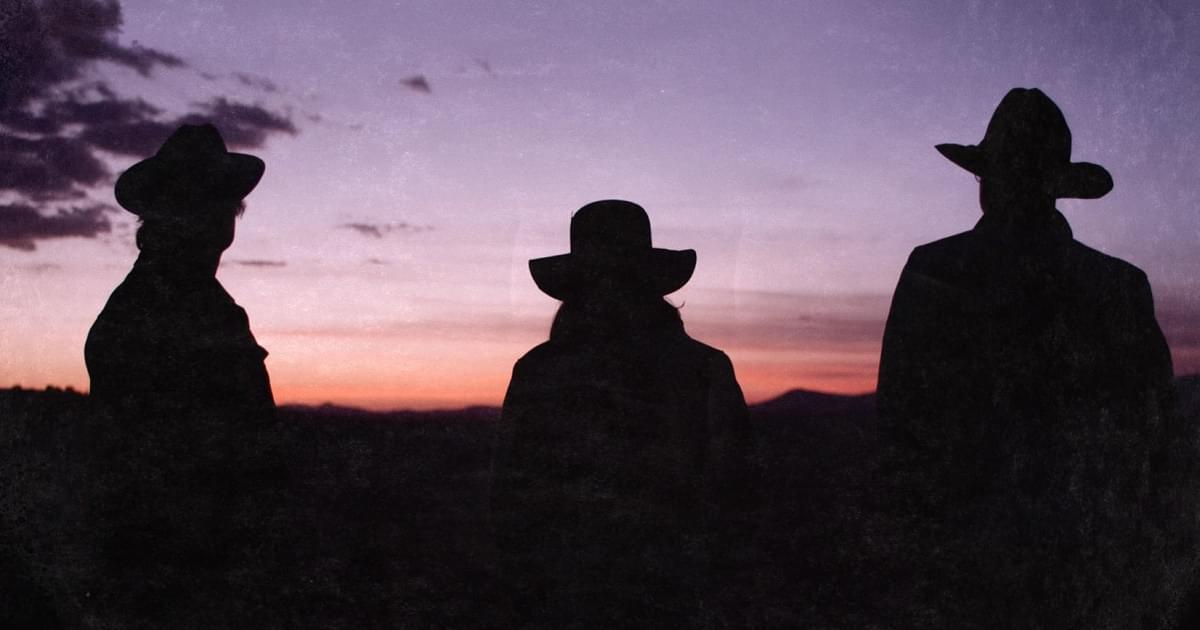 "Miranda Lambert, Jack Ingram & Jon Randall Share ""In His Arms"" from The Marfa Tapes"
