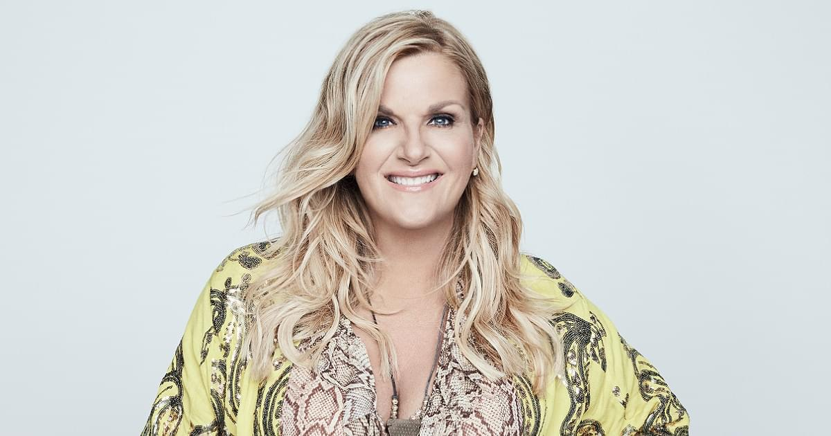 Trisha Yearwood Is COVID Negative and Sharing Her New Cookbook Cover