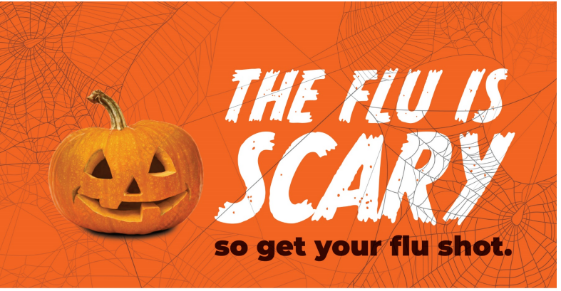 Flu Vaccination Event