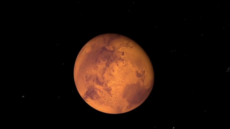 Does water on Mars mean there's hope for life?