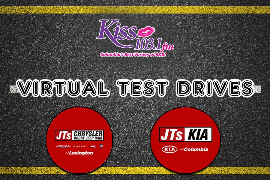 JTs Kia Virtual Test Drive: 2021 Kia Sorento S