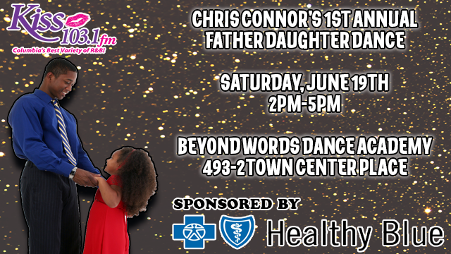 Chris Connors' 1st Annual Father Daughter Dance