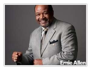Ernie Allen
