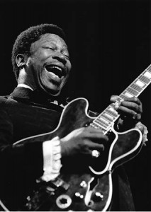 The Beautiful Lessons B.B. King Taught Us