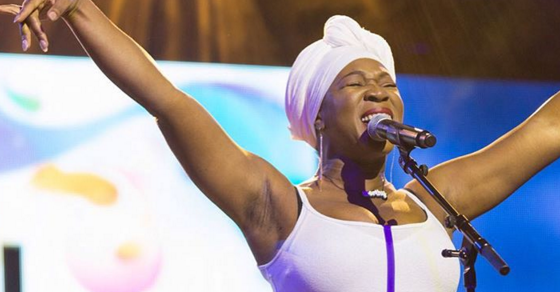 India Arie Has Some Thoughts On Nina Simone Biopic Casting