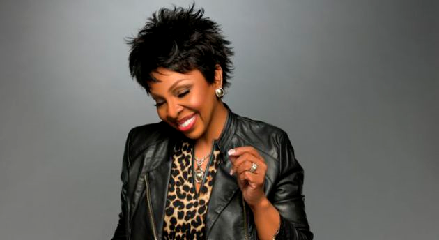 Gladys Knight Sings Happy Birthday To Police Officer During Traffic Stop