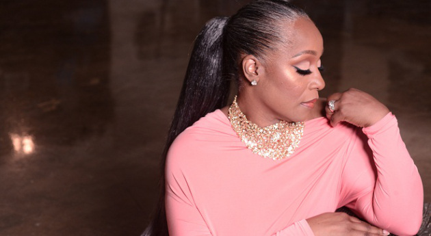 Regina Belle Releases New Single 'Imperfect Love'
