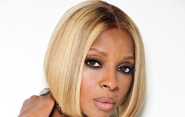 More Drama for Mary J. Blige