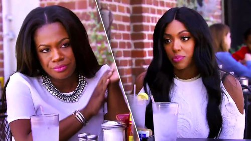 This Atlanta Housewives Episode is gonna be EXPLOSIVE!!!