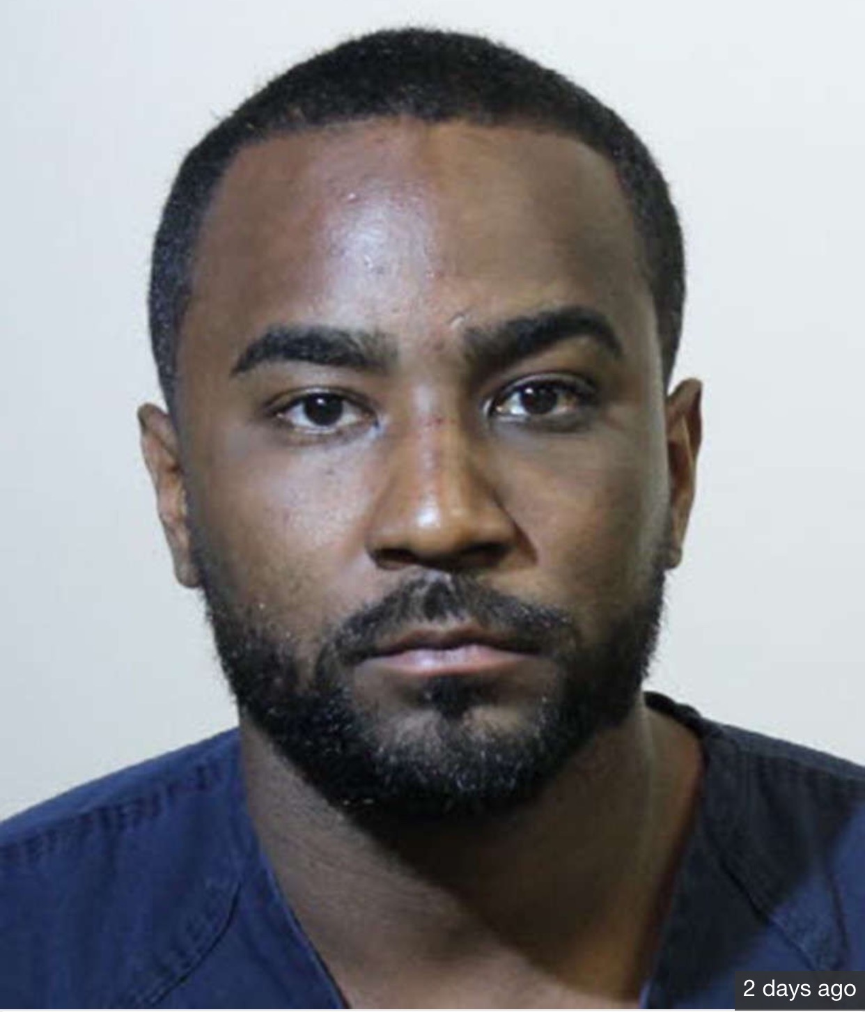 Nick Gordon arrested for biting and almost killing girlfriend