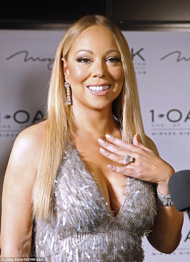 Mariah Carey's Lawsuit