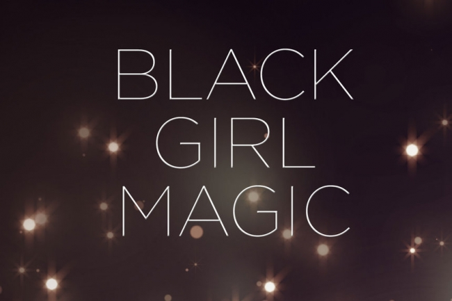The Black Girl Magic Playlist