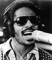 Stevie Wonder! His Sound, His Sight, His Message