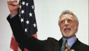 Former Congressman Ron Dellums Dead At 82