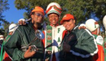 FAMU Marching 100 Welcomes First-Ever Woman Drum Major