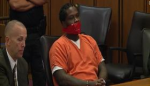 Cleveland Defendant Is Silenced With Duct Tape At Hearing