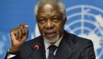 Former U.N. Secy. General Kofi Annan Dead At 80