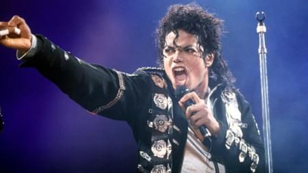 MICHAEL JACKSON SONGS TURN OUT TO BE FAKE!